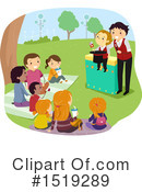 Children Clipart #1519289