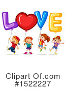 Children Clipart #1522227 by Graphics RF