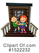Children Clipart #1522232 by Graphics RF
