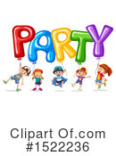 Children Clipart #1522236 by Graphics RF