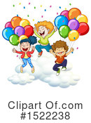 Children Clipart #1522238 by Graphics RF