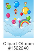 Children Clipart #1522240 by Graphics RF