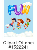 Children Clipart #1522241 by Graphics RF