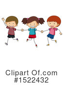 Royalty-Free (RF) Children Clipart Illustration #1522432