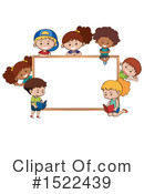 Children Clipart #1522439 by Graphics RF