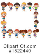Children Clipart #1522440 by Graphics RF