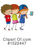 Royalty-Free (RF) Children Clipart Illustration #1522447