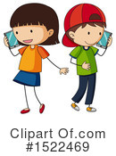 Children Clipart #1522469 by Graphics RF