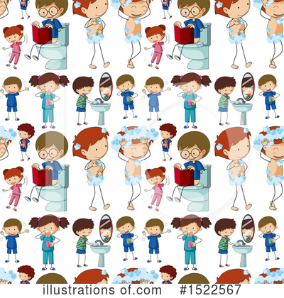 Hand Washing Clipart #1522567 by Graphics RF