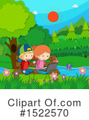 Children Clipart #1522570 by Graphics RF