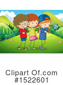 Children Clipart #1522601 by Graphics RF