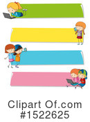 Children Clipart #1522625 by Graphics RF