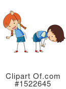 Royalty-Free (RF) Children Clipart Illustration #1522645