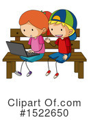Royalty-Free (RF) Children Clipart Illustration #1522650
