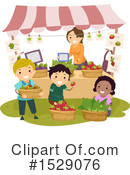 Children Clipart #1529076 by BNP Design Studio