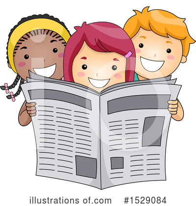 Educational Clipart #1529084 by BNP Design Studio