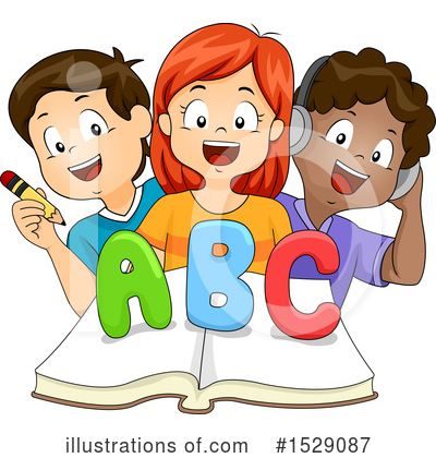 Educational Clipart #1529087 by BNP Design Studio