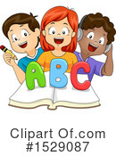 Children Clipart #1529087 by BNP Design Studio
