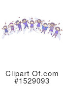 Children Clipart #1529093 by BNP Design Studio