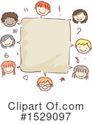 Children Clipart #1529097 by BNP Design Studio