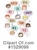 Children Clipart #1529099 by BNP Design Studio