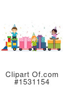 Children Clipart #1531154 by BNP Design Studio