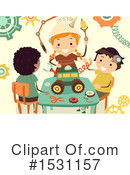 Children Clipart #1531157 by BNP Design Studio