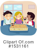 Children Clipart #1531161 by BNP Design Studio