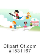 Children Clipart #1531167 by BNP Design Studio