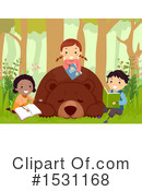 Children Clipart #1531168 by BNP Design Studio