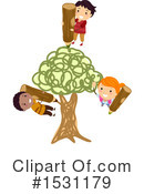 Children Clipart #1531179 by BNP Design Studio