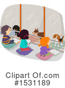 Children Clipart #1531189 by BNP Design Studio