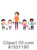 Children Clipart #1531190 by BNP Design Studio