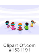 Children Clipart #1531191 by BNP Design Studio