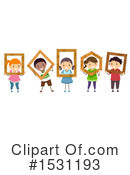 Children Clipart #1531193 by BNP Design Studio