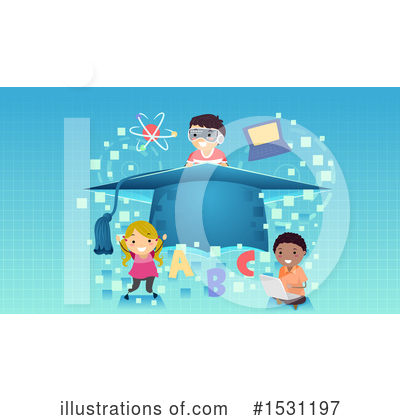 Educational Clipart #1531197 by BNP Design Studio
