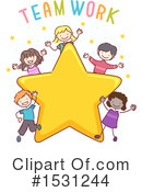 Children Clipart #1531244 by BNP Design Studio