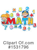 Children Clipart #1531796 by Graphics RF