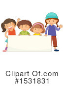 Children Clipart #1531831 by Graphics RF
