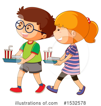 School Clipart #1532578 by Graphics RF