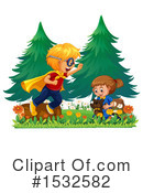 Children Clipart #1532582 by Graphics RF