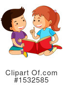 Children Clipart #1532585 by Graphics RF