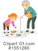 Children Clipart #1551280 by BNP Design Studio