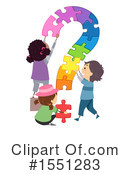 Children Clipart #1551283 by BNP Design Studio