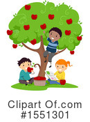 Children Clipart #1551301 by BNP Design Studio