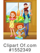 Children Clipart #1552349 by Graphics RF