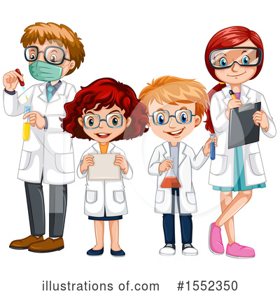 School Clipart #1552350 by Graphics RF
