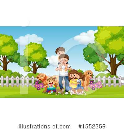 Royalty-Free (RF) Children Clipart Illustration by Graphics RF - Stock Sample #1552356