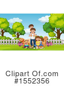 Children Clipart #1552356