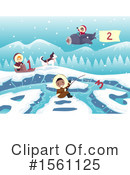 Children Clipart #1561125 by BNP Design Studio
